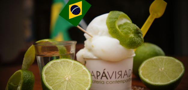 Dia 30 de janeiro vai rolar festival de food trucks em Volta Redonda, interior do Rio de Janeiro, com festival de carnaval e tudo mais!