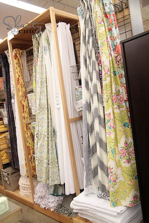 30 best images about shower curtains on pinterest burlap for Why does my shower curtain turn pink