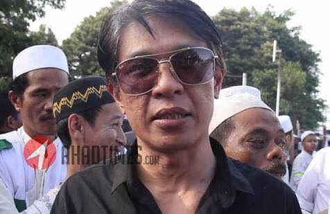 Zeng Wei Jian, Pecandu Narkoba yang Membenci Ahok