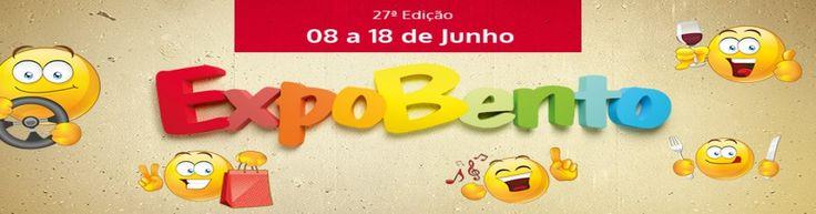 Adão e Eva Colchões Terapêuticos na 27ª edição da Expobento!