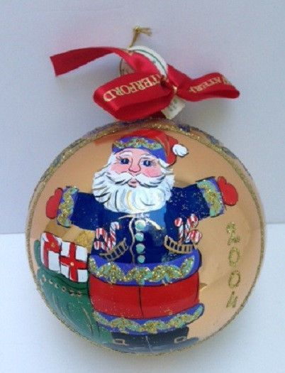 26 best Waterford Christmas Ornaments images on Pinterest