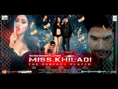 Khiladi – The Perfect Player Full Hindi Movie Watch Online
