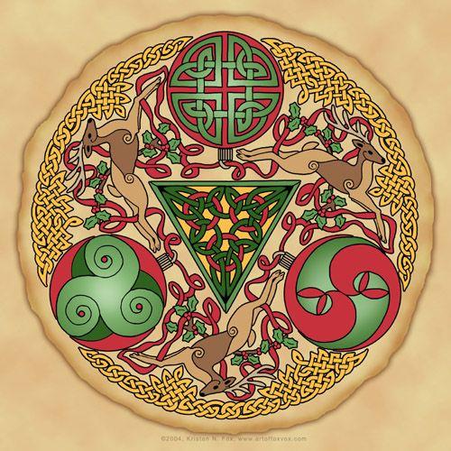 http://fc09.deviantart.net/fs5/i/2004/362/1/e/Celtic_Reindeer_Shield_by_foxvox.jpg