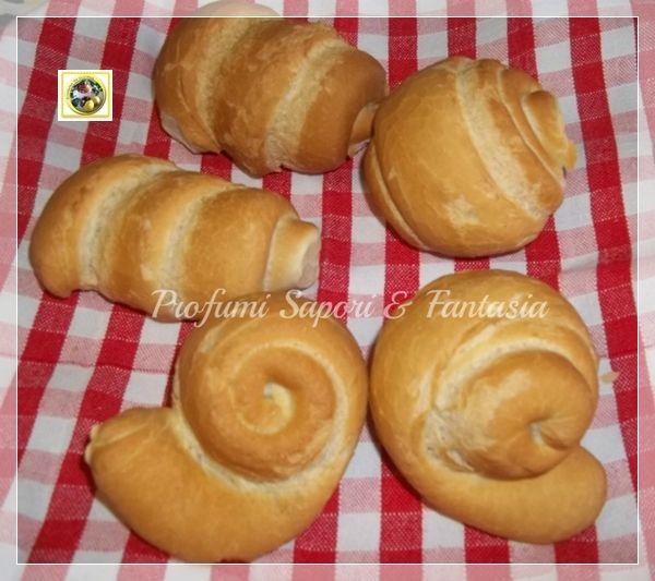 Panini croccanti Blog Profumi Sapori & Fantasia