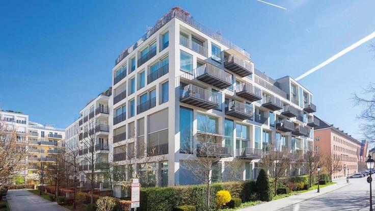 Exklusive City-Galerie-Loftwohnung | München / City | Sauter Immobilien Exklusiv- & Renditeobjekte