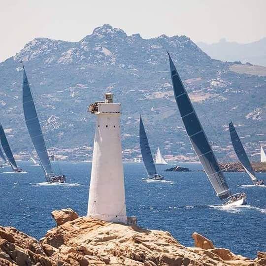 #Lighthouse - #Faro dei monaci - Caprera, La Maddalena, Sardegna, #Italy.  -  http://dennisharper.lnf.com/
