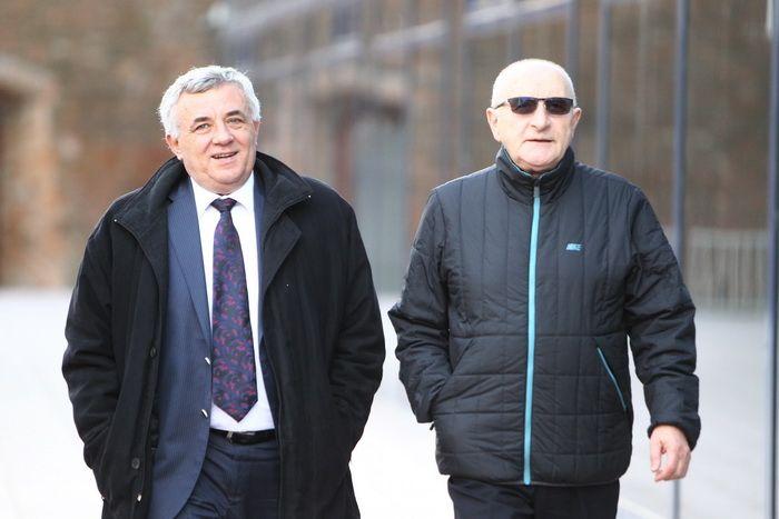 Prefectul și președintele CJ Timiș, audiați la DNA