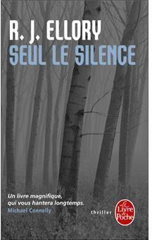 Seul le silence - RJ Ellory