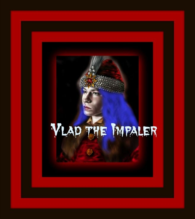 Free Comic Book Day Romania: 1000+ Images About Vlad The Impaler On Pinterest