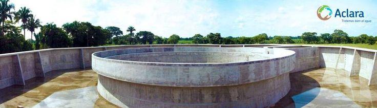 Nuestras Plantas de Tratamiento de Aguas Residuales MEGA son ideales para dar saneamiento al agua residual de ciudades o municipios enteros.