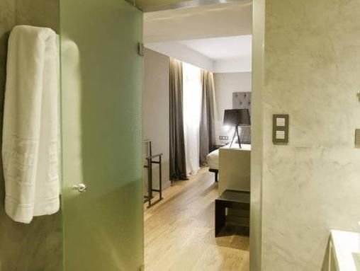 Hotel Zenit Abeba Madrid, Spain