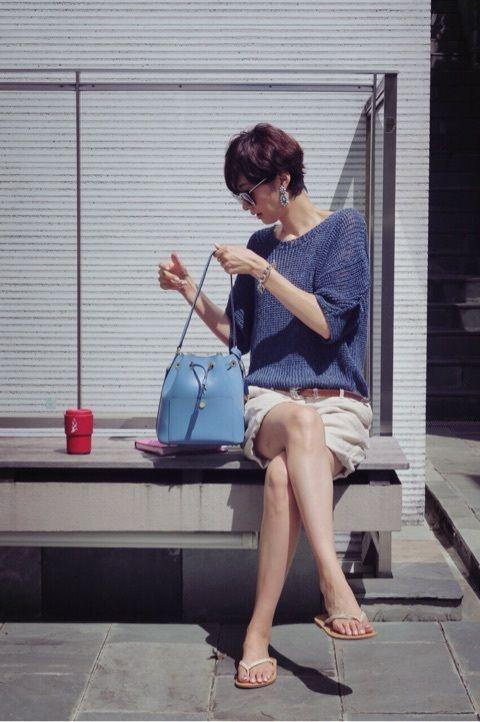 Maki's wardrobe&面白いファッション見つけた! の画像|田丸麻紀オフィシャルブログ Powered by Ameba