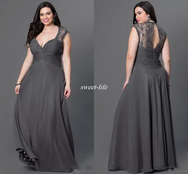 I found some amazing stuff, open it to learn more! Don't wait:https://m.dhgate.com/product/gray-chiffon-plus-size-bridesmaid-dresses/388417738.html