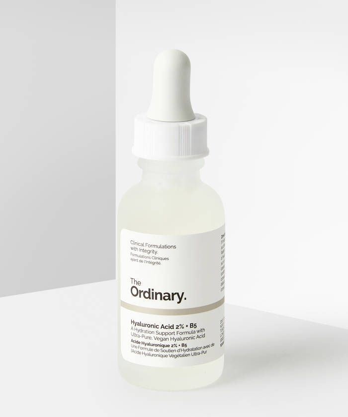 The Ordinary. Hyaluronic Acid 2 + B5 Reviews How To Use