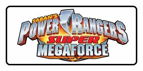 Se revela los primeros episodios de los Power Rangers Super Megaforce | Rangenime - Tokusatsu y Anime