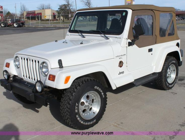 Pictures Of Jeep Wrangler Gas Mileage
