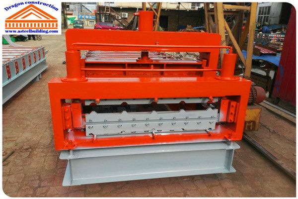 Steel sheet forming machine – Steel structure buildings&materials,coldroom&equipments,steel sheet forming machines, wiremest…