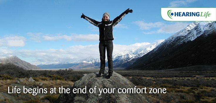 Stop missing out on life. Conduct a free hearing test.  Enjoy #Hearing Enjoy Life http://