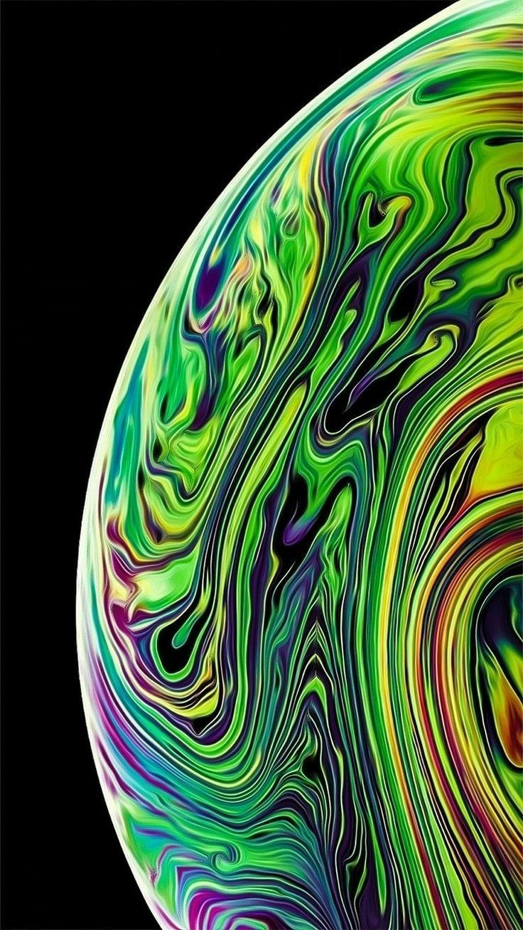 Here some unique iPhone X & iPhone X max Wallpapers must