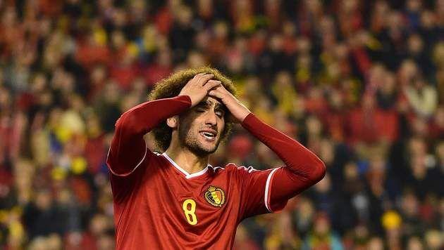 Wat een doffe avond in Brussel. België bleef tegen een potig Wales op 0-0 steken. Nog erger: we creëerden amper kansen, het uitpunt was niet ...