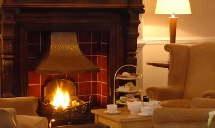 The White Swan Hotel, Alnwick | Hotel in Alnwick town centre