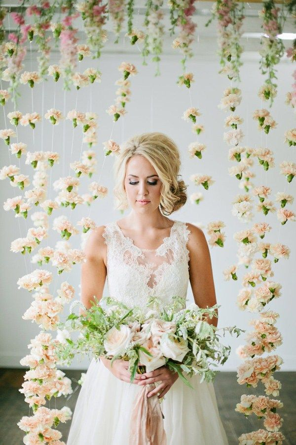 Düğün Fotoğrafları İçin Arka Plan Seçimi - 2