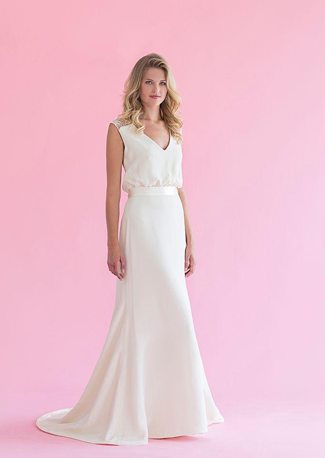 23 best Separates Bridal Collection images on Pinterest | Bridal ...