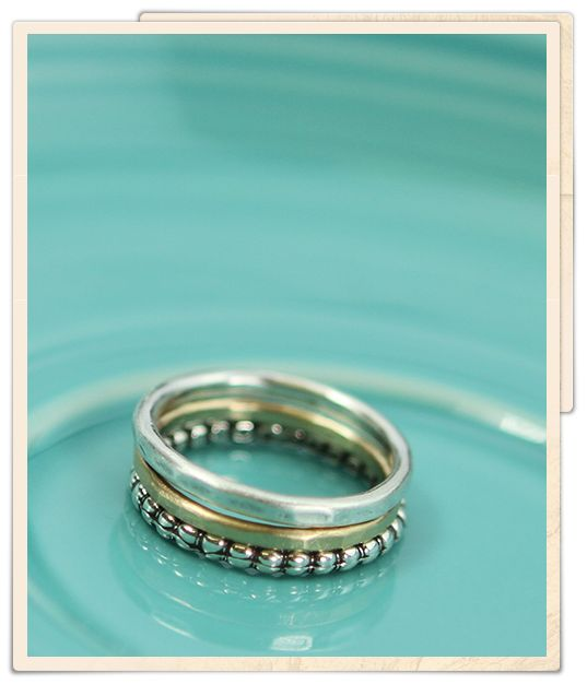 <p> stacking ring set</p>