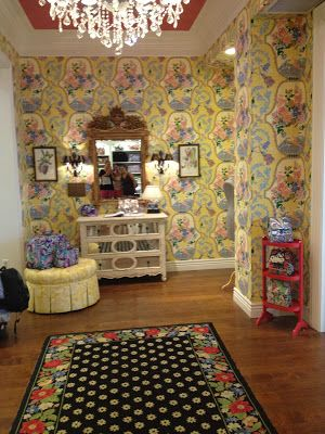 OhMyVera! A blog about all things Vera Bradley: Vera Bradley Store - St. Louis Galleria