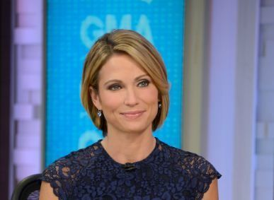 The Stir-What GMA's Amy Robach Wants You to Know About 'Dangerous' New Mammogram Guidelines (VIDEO)