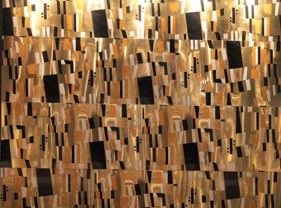 Klimt Patterns Simple  KLIMT 150TH ANNIVERSARY BESPOKE