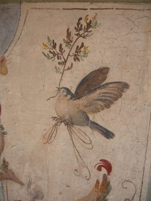 Pompeii..