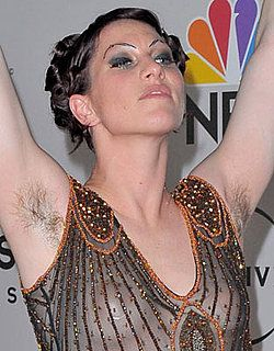 Amanda Palmer of Dresden Dolls