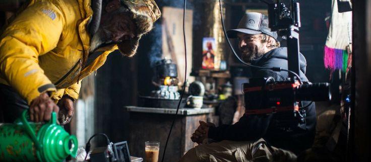 "Sherpas Cinema Go ""Into The Mind"" of A Skier | Life Junkie Magazine"