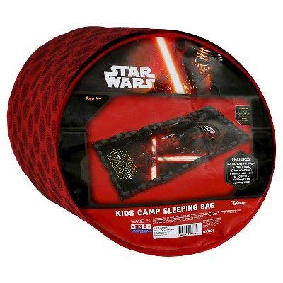 Lucas 2 lb. Sleeping Bag - Star Wars,