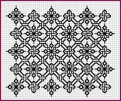 blackwork embroidery - Pesquisa do Google