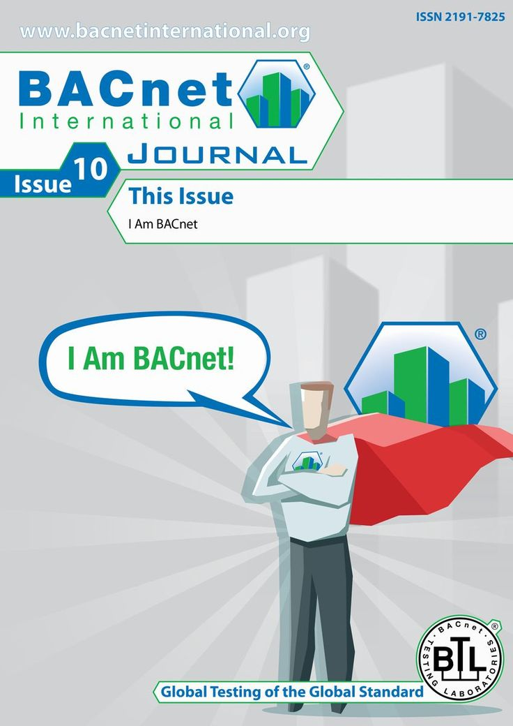 """""""Who is (the future of) BACnet?""""  You are the future of BACnet, and you have been preparing your child for this day to meet the new world. You now need to allow your creation to go and grow.  http://www.automatedbuildings.com/news/nov15/articles/bacnetfuture/151031102101bacnet.html"""