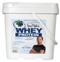 Whey Protein Vanilla by Jay Robb Enterprises - Buy Whey Protein Vanilla 80 Powder at vitamin shoppe
