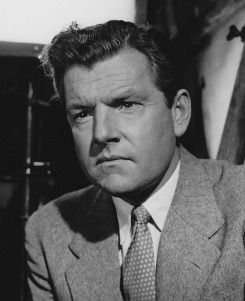 Kenneth More, British cinema and theatre actor, 1914 -1982. Kenneth More served…