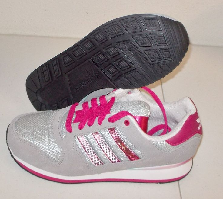 NEW ADIDAS ZXZ WLB 2 Originals WOMENS Gray Pink Limited #Adidas #Athletic