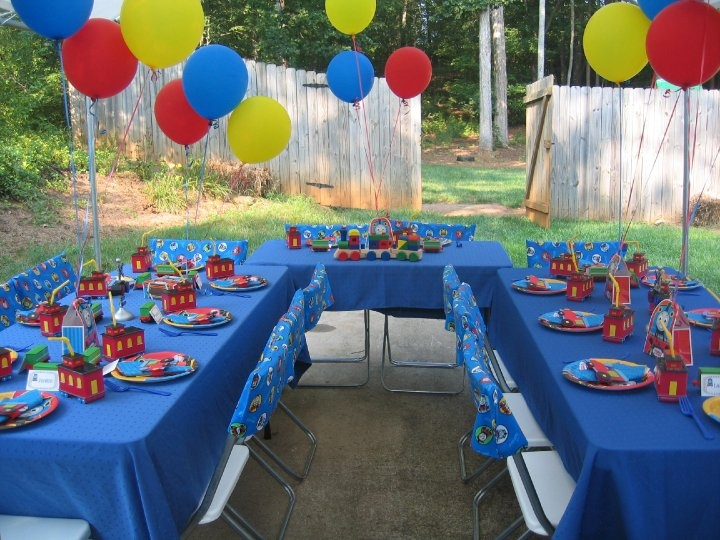 57 best Percy party images on Pinterest Birthdays Train party and