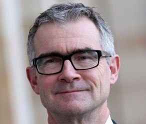 The new head of the Australian Chamber of Commerce and Industry says the adversarial workplace relations system no longer works and cries of