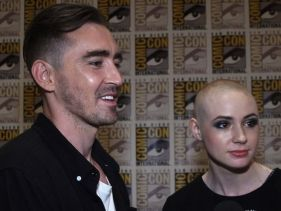 Lee Pace And Karen Gillan Are Looking Forward To 'Guardians Of The Galaxy's' 'Wicked Sense Of Humor'