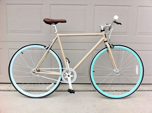 Republic Bike | Gallery | singlespeed bikes, track bikes, fixed gear bicycles, fixies, Dutch bikes built by us and you ($200-500) - Svpply