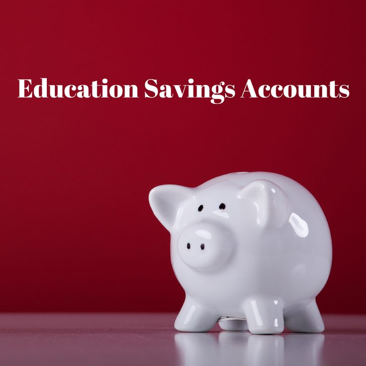 Learn the three types of education savings accounts: Coverdell Education Savings Account, 529 College Savings Plan, and UGMA accounts.