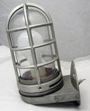 Stonco Bird Cage wall mount Light