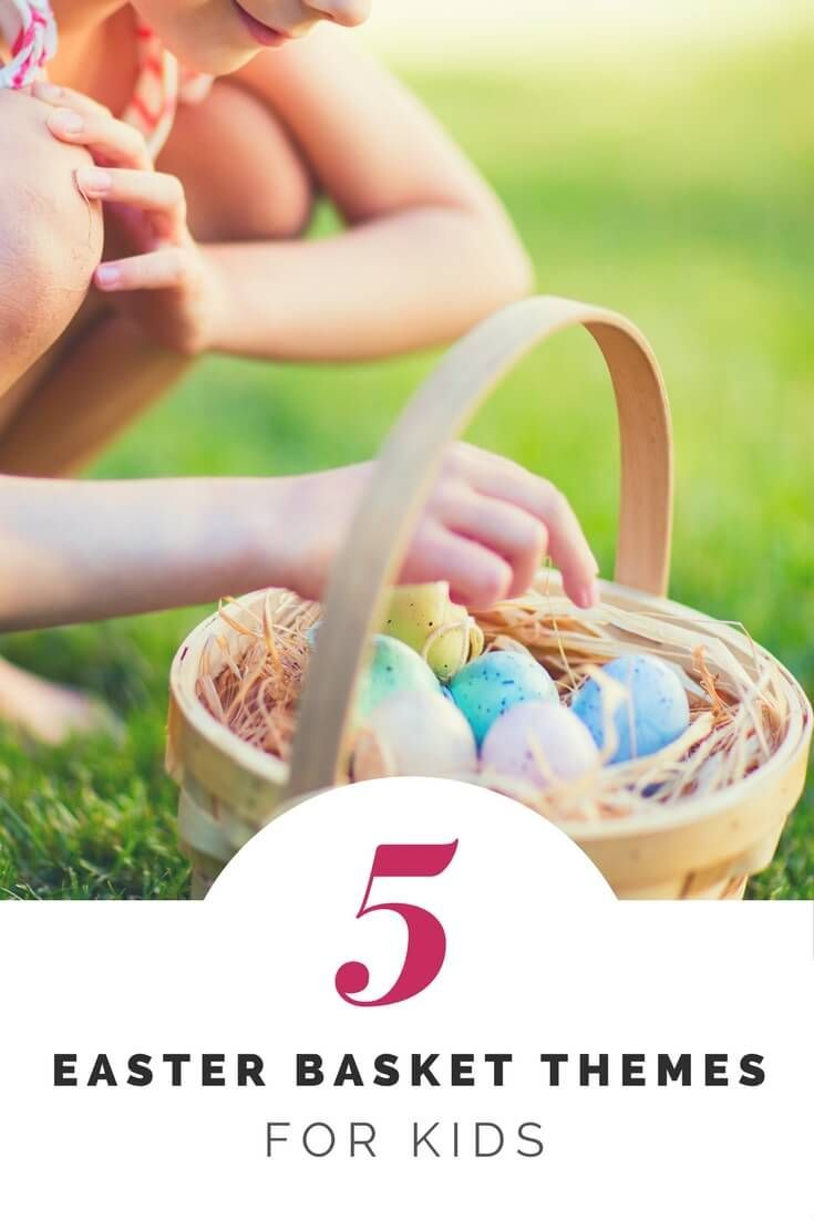 Best 25 creative easter basket ideas ideas on pinterest easter easter baskets for kids 50 fun ideas negle Images