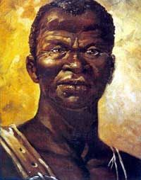 Zumbi, also known as Zumbi dos Palmares, was the last of the leaders of the Quilombo dos Palmares, in the present-day state of Alagoas, Brazil.