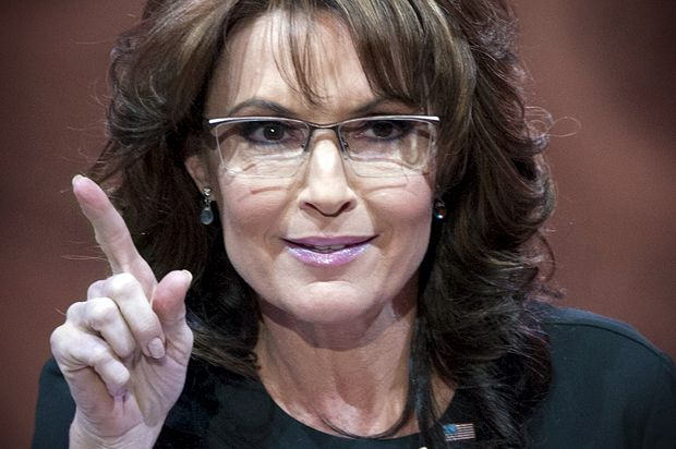 """The former VP candidate wants you to know that she's so, so sorry, while Rush Limbaugh tackles the Ray Rice scandal.  5 worst right-wing moments of the week — Sarah Palin's weird, narcissistic """"apology"""""""