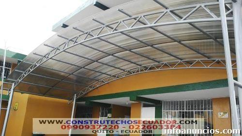M s de 25 ideas fant sticas sobre techos corredizos en for Imagenes de techos para patios